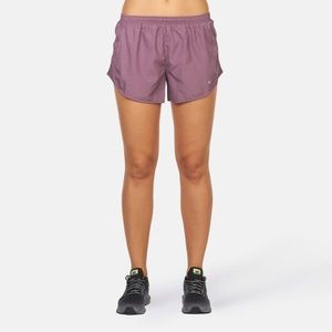 Nike Modern Embossed Tempo 3 Inch Shorts